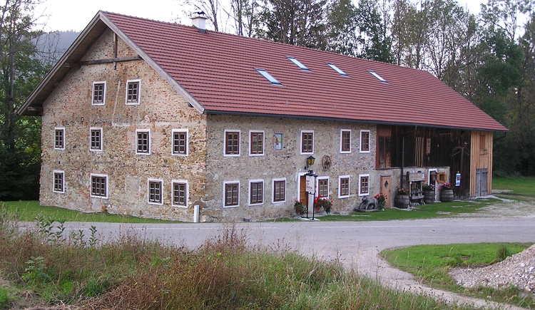 Poinerhaus (© Verschönergungsverein)