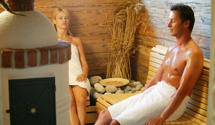 Saunaoase (© LQ Bad Zell)