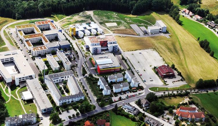 Hagenberg (© Gemeinde Hagenberg)
