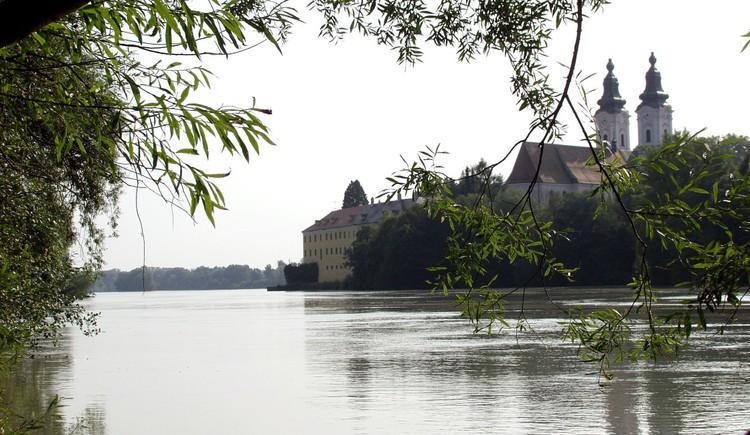 Schloss Vornbach.