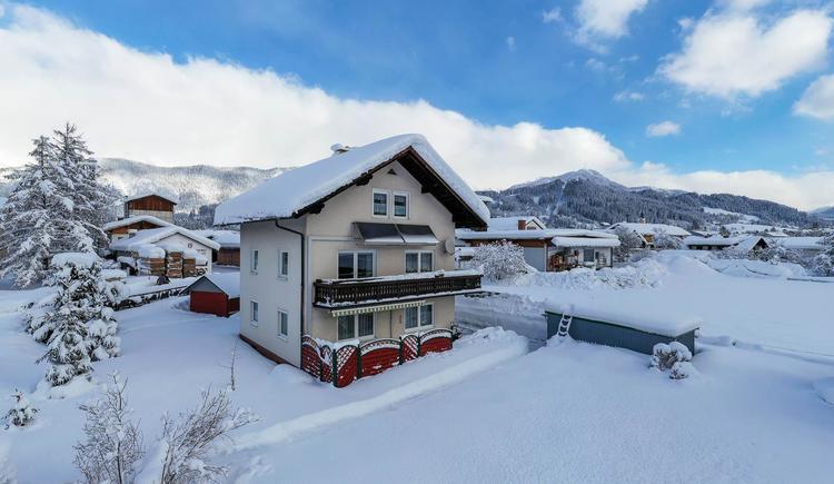 Haus Winter (© Max Habich)