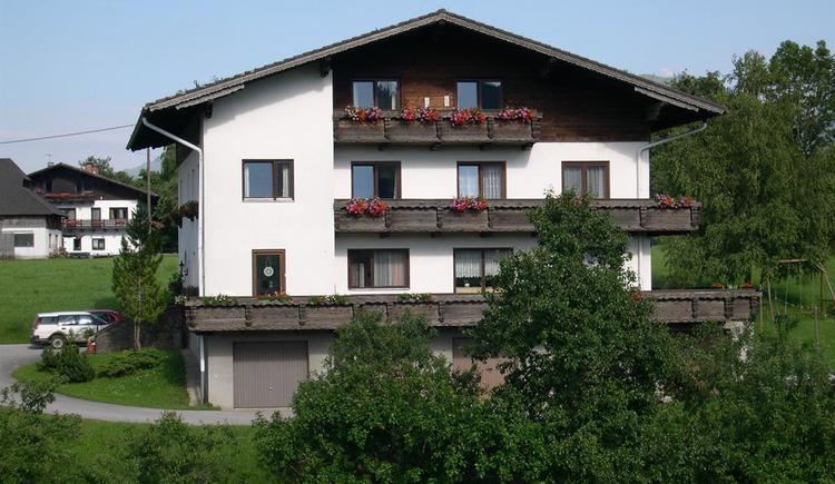 Ihr Urlaubsdomizil Haus Schoiswohl (© Schoiswohl)