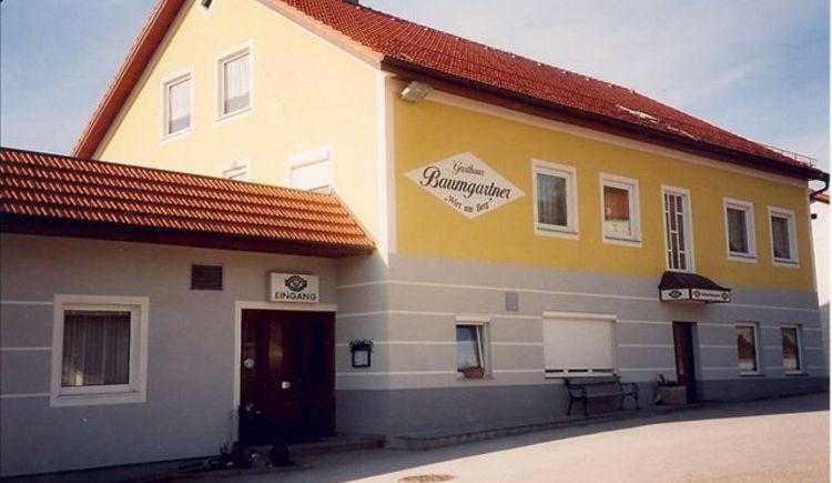 Gasthaus Baumgartner (© Vianovis)