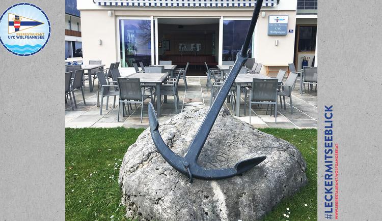 Seerestaurant UYC Wolfgangsee