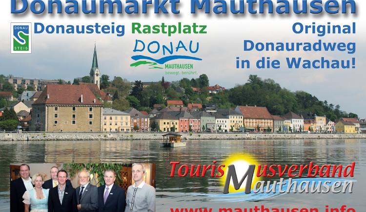 Tourismusverband Mauthausen (© TVM)