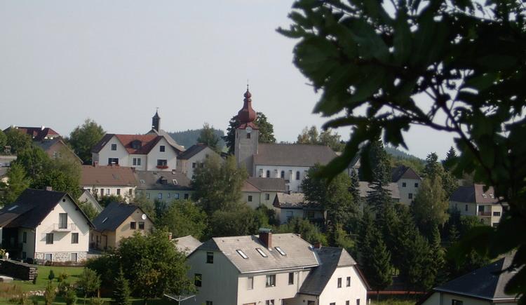 liebenau_landschaft (© Pfarre Liebenau)