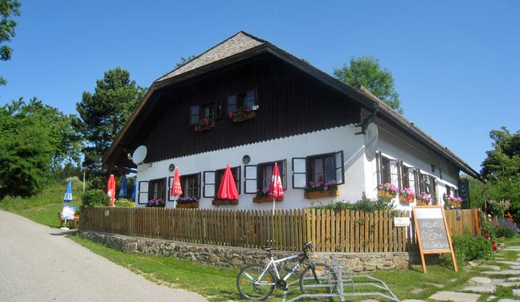 Pelmbergstüberl, Ausflugsgasthaus