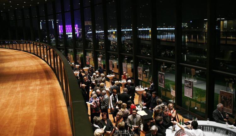 Foyer(c)Reinhard Winkler.jpg (© R. Winkler)