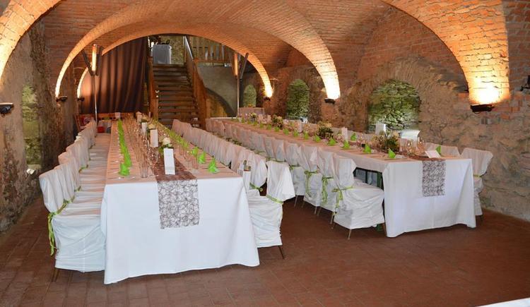 Catering Ziegelstadel (© Privat)