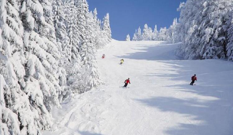 Skigenuss pur - Skigebiet Hintersee-Gaissau