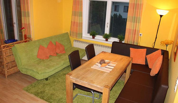 Wohnraum2.jpg (© tvb St. Georgen)