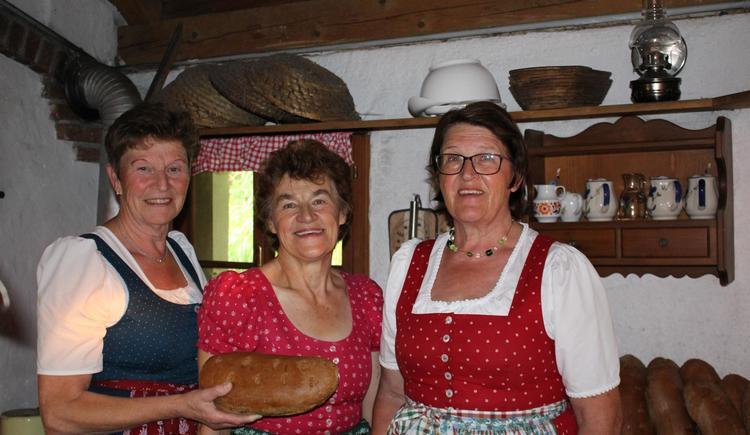 Brotbacken Rumingmühle