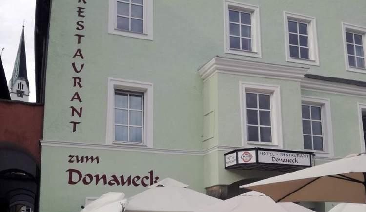 Donaueck