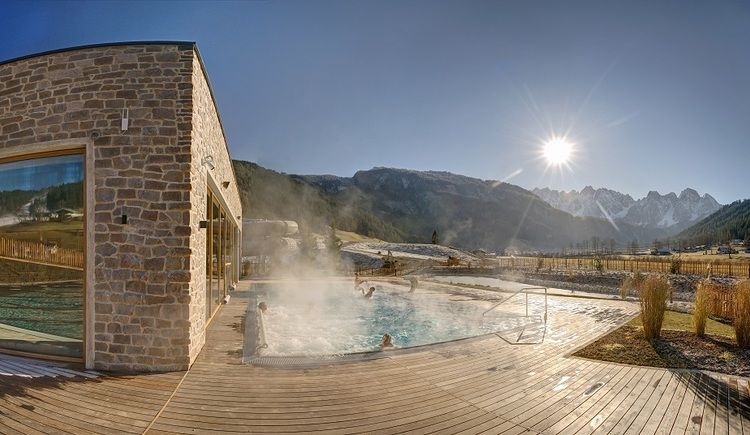 Leading Family Hotel & Resort Dachsteinkönig (© Leading Family Hotel & Resort Dachsteinkönig)