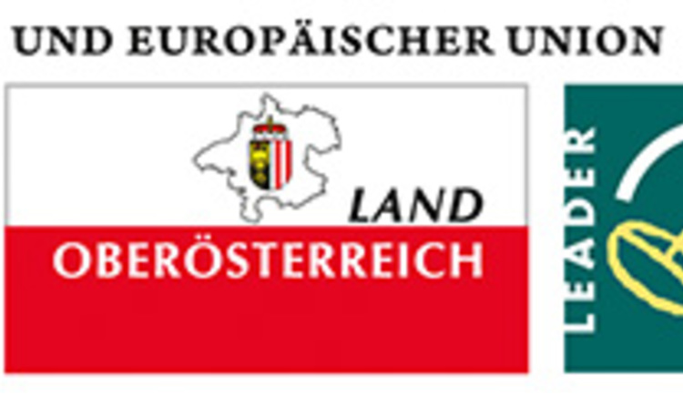 Logo Leader (© Schärding Tourismus)