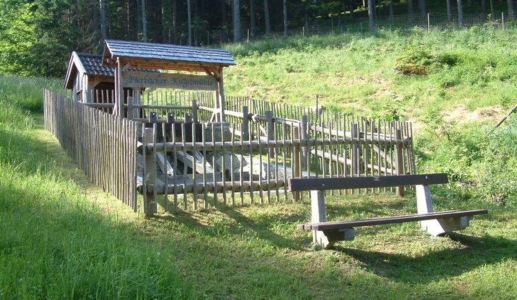 Kugelmühle.JPG (© Gemeinde Pierbach)