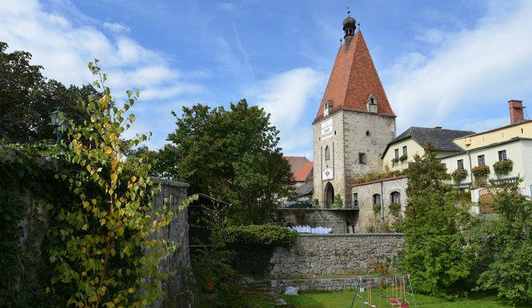 Linzertor Freistadt (© OÖ Tourismus/Röbl)