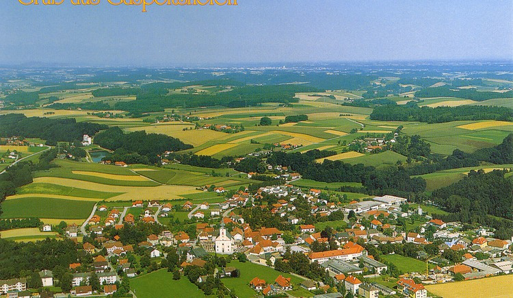 Gaspoltshofen