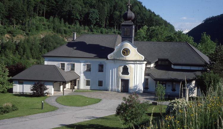 Kirche in Klaus (© Pyhrn-Priel Tourismus GmbH/Heidlmeyr)