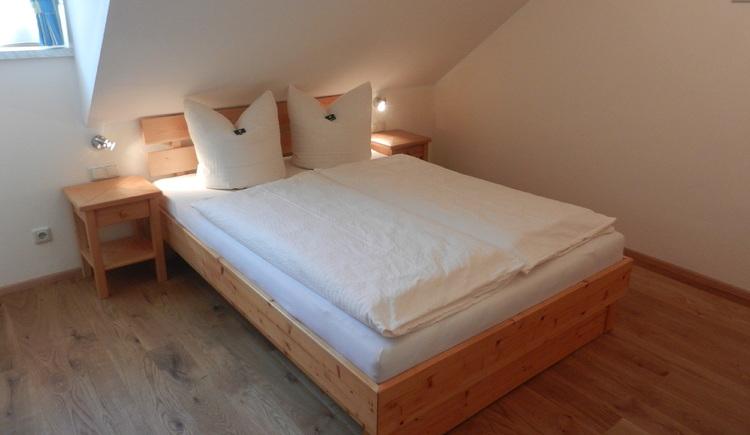 Ferienwohnung 2 Schlafzimmer 1