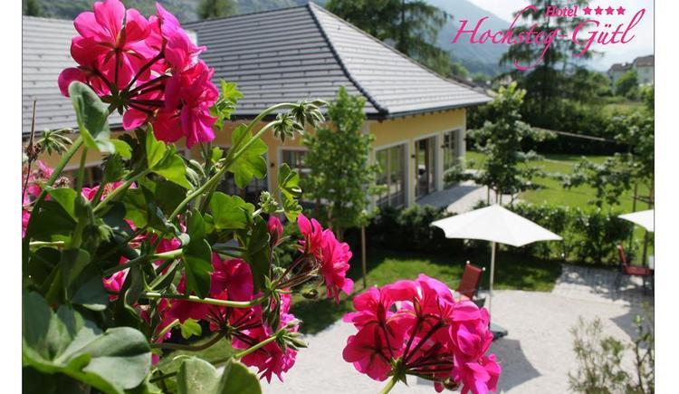 Hotel Traunsee (© Hotel Hochsteg Gütl)