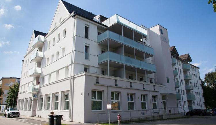 Frühstückshotel Waldbauer***