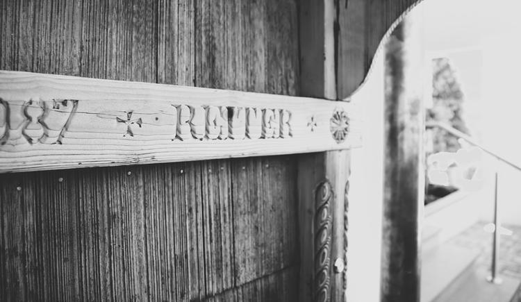 Bunnen (© Pension Reiter)