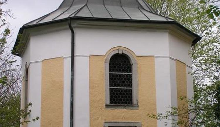 Maria Hilf Kapelle (© Ferienregion Böhmerwald | Berger)