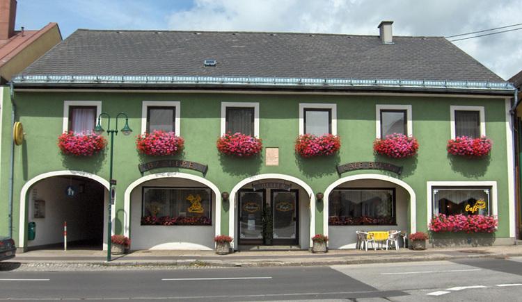 Bäckerei-Cafe Freller