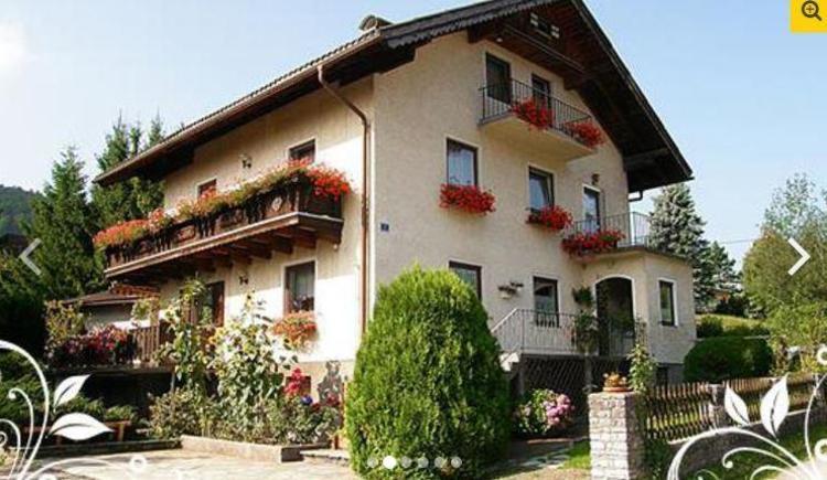 Haus Rosenlechner Sommer