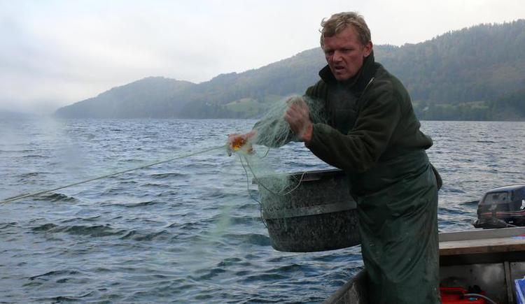 Fischermeister am See