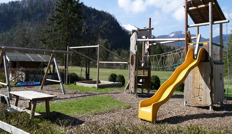 Spielplatz Winkl