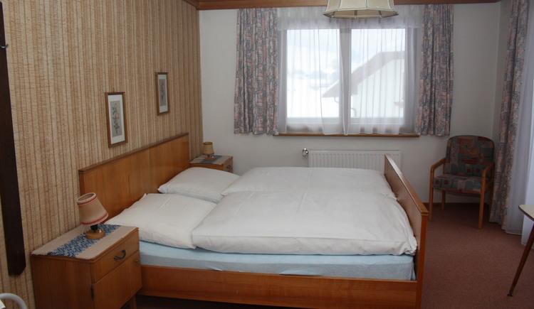 Ferienwohnung Reiter Lotte, Schlafzimmer