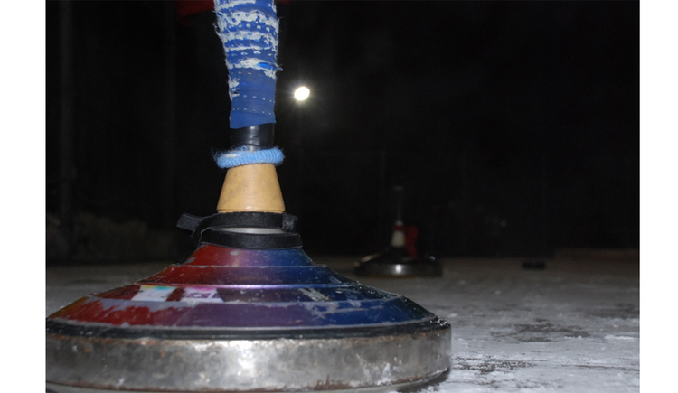 curling. (© Tourismusverband MondSeeLand)