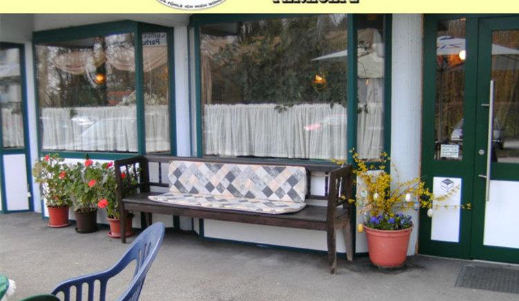Cumberland Parkcafe