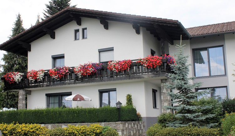 Gästehaus Erni Lohninger