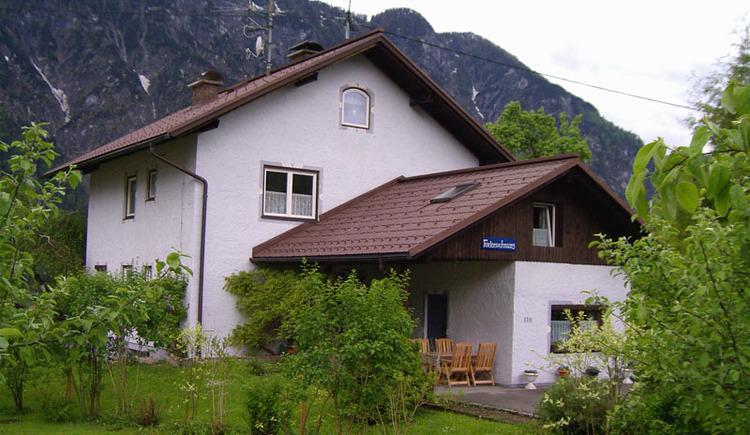 Ferienwohnung Haus Cerny Bad Goisern (© Cerny)