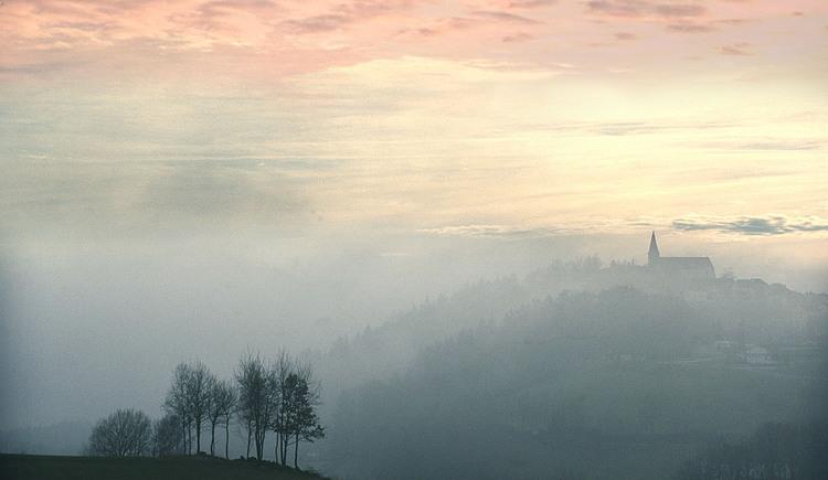 St. Thomas im Nebel