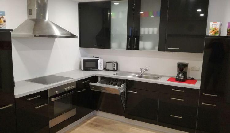 Haus Haslauer   Küche (© Familie Haslauer)