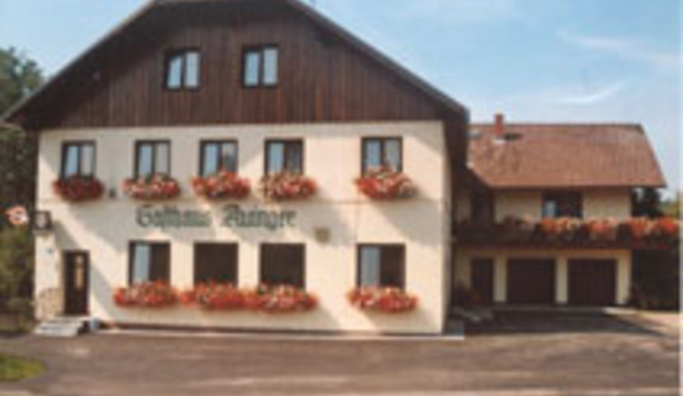 Gasthaus Auinger (© Vianovis)
