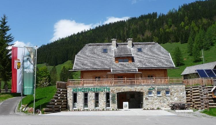 Hengstpaßhütte (© Hengstpaßhütte)