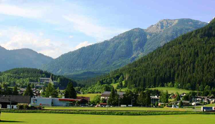 Apartment Panoramic view - FiS - Holidays in the Salzkammergut
