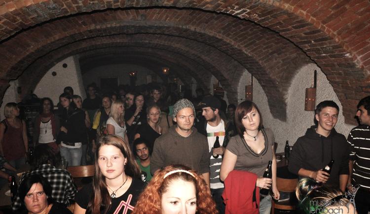 Veranstaltung im Musik-Kulturclub (© Musik-Kulurclub)