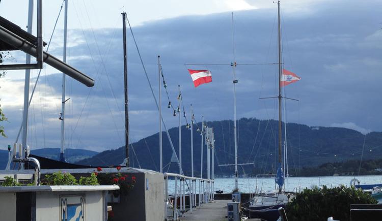 Motor-Yacht-Club Salzkammergut