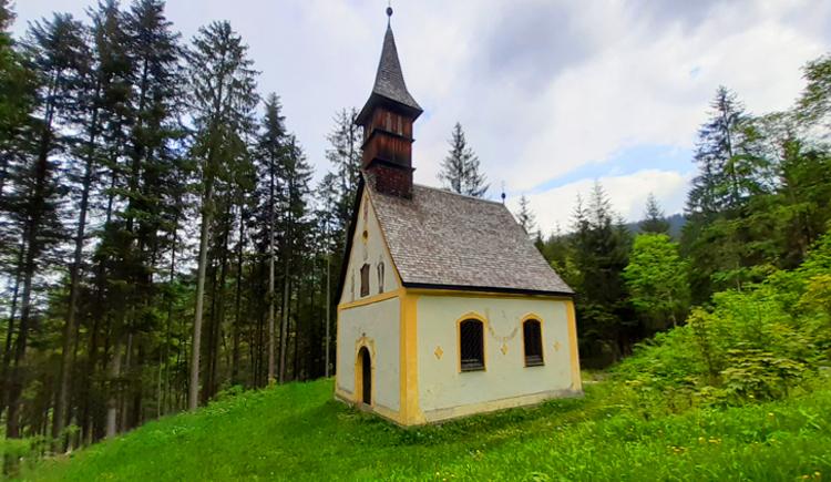 Bergkapelle Perneck (© Tourismusverband Bad Ischl)