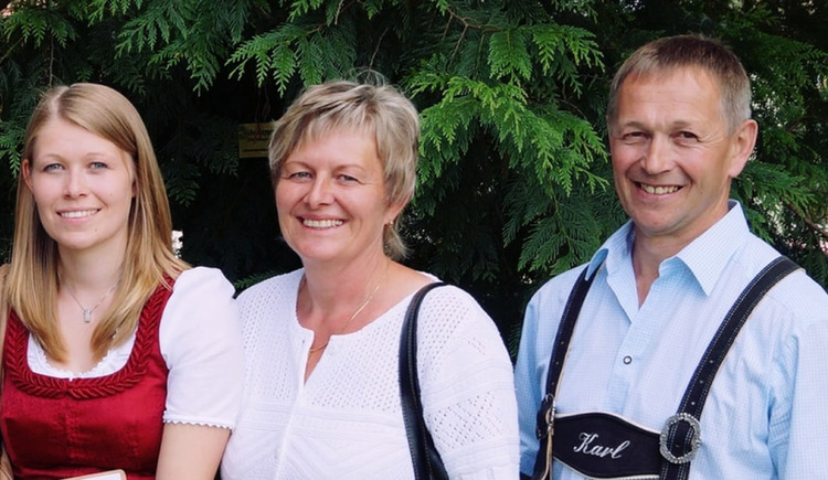 Familie Sigmund (© Sigmund)