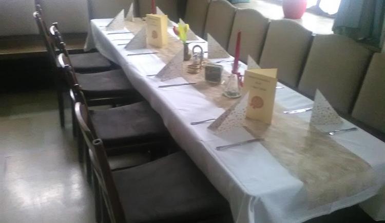 Gastzimmer 3