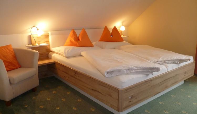 Ferienwohnung 5 Schlafzimmer 1