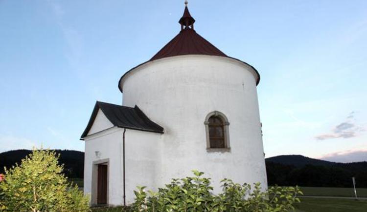 Michaelskapelle (© Pfarre Ulrichsberg)