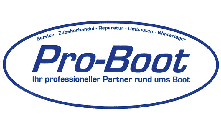 (© Pro Boot GmbH)